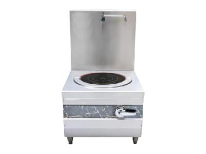 单头电磁低汤炉