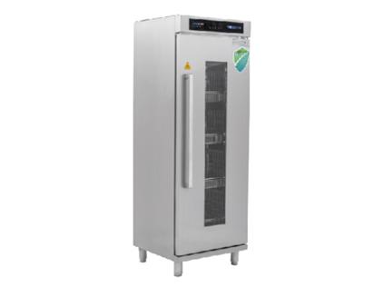 单门低温循环消毒柜