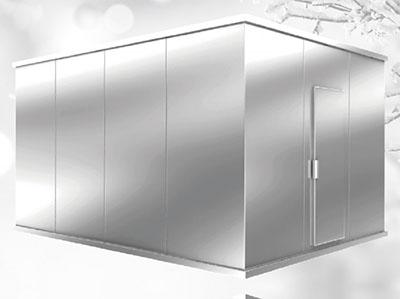 石家庄不锈钢厨具冷库
