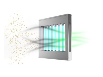 UV光解除味器